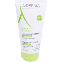 A-DERMA CR HYDR UNIVERSELLE 150ML