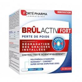 BRULACTIV FORT GELUL 60