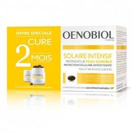 OENOBIOL SOLAIRE NUTRI-PRO PEAU CLAIRE LOT*2