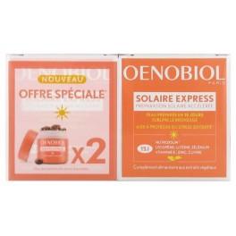 OENOBIOL SOLAIRE EXPRESS CAPS 2X15