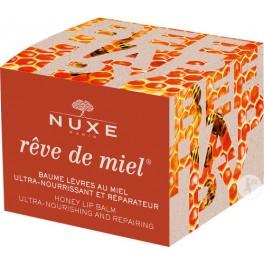 NUXE BAUME LEVRE REVE DE MIEL 15G
