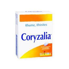 CORYZALIA  40 comprimés dispersibles