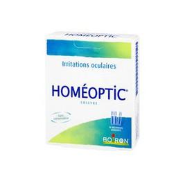 HOMEOPTIC 10 UNIDOSES
