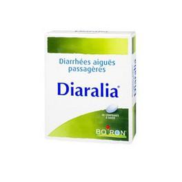 DIARALIA 40 COMPRIMES
