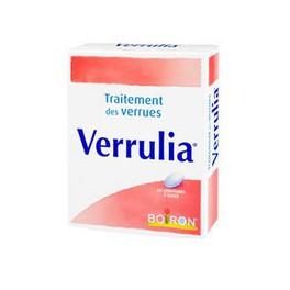 VERRULIA 60 COMPRIMES