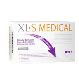 XLS MEDICAL BLOQUEUR GLUCIDE CPR60