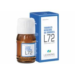 LEHNING GTT L.72 30ML