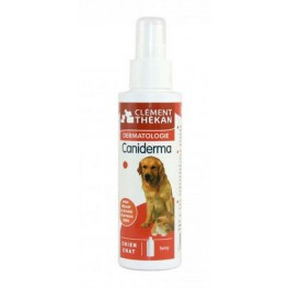 CLEMENT THEKAN CANIDERMA SPRAY 125ML
