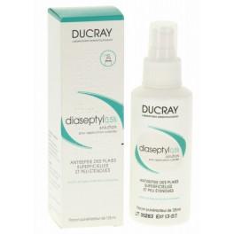 DIASEPTYL 0,5%, solution application locale, spray 125ML