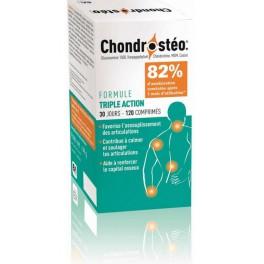 CHONDROSTEO+ 120 comprimés