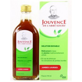 JOUVENCE ABBE SOURY FV210ML
