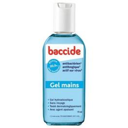BACCIDE GEL MAIN 75ML