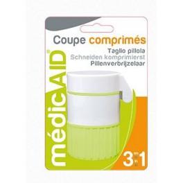 MEDIC AID COUPE COMPRIME 3EN1