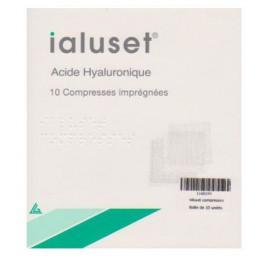 IALUSET CPRESS 10X10CM 10