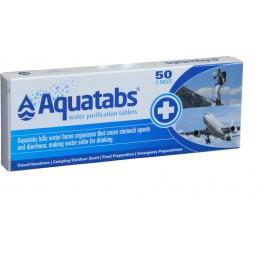 AQUATABS COMPRIMES EFFERVESCENTS 3,5MG BT60