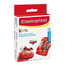 ELASTOPLAST PANS DISNEY CARS 16PANS