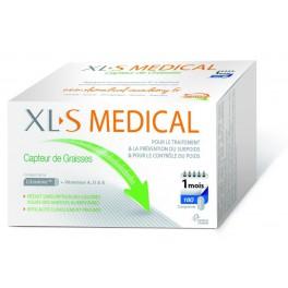 XLS MEDICAL CAPTEUR DE GRAISSES X180