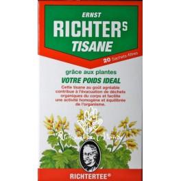 RICHTER'S TISANE VOTRE POIDS IDEAL 40G