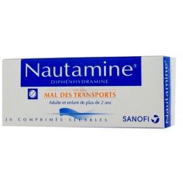 NAUTAMINE CPR BT20