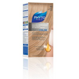 PHYTOCOLOR TEINT 9D BLOND TRES CLAIR DORE