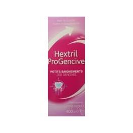 HEXTRIL PROGENCIVE 400ML