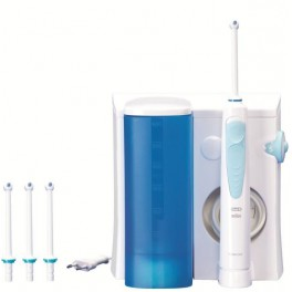 ORAL B HYDROPULSEUR MD16