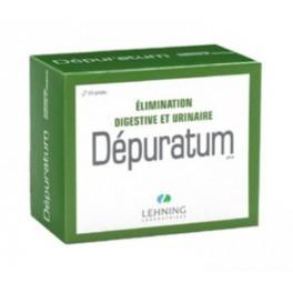 DEPURATUM X60