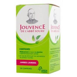 JOUVENCE ABBE SOURY CPR FV180