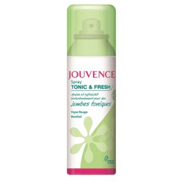 JOUVENCE Spray Fresh&Tonic 125ml